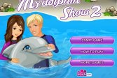 Моё шоу дельфинов 2