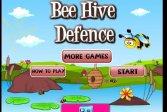 Защита пчелиного улья