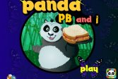 Панда сендвич и я