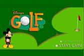 Дисней гольф