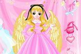 Вечернее платье Ангела