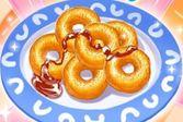 Кулинария: Пончики