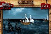 Пираты Карибского моря корабль-призрак