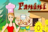 Кулинария: Панини