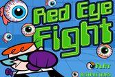 Битва с красными глазами