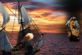 Симулятор корабля