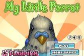 Мой маленький попугай