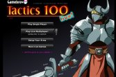 Тактика 100 жизней