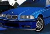Гонки BMW
