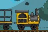 Уголь экспресс 2