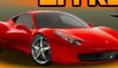 Безумное бездорожье для автомобилей GT