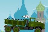 Русский КРАЗ – Инженер