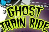 Поездка на поезде-призраке