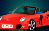 Красивый Автомобиль