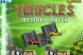 Транспортные средства - памятный матч