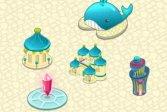 Дворец русалки