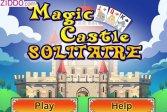Волшебный замок пасьянса