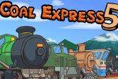 Уголь экспресс 5