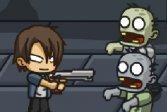 Страна зомби 2