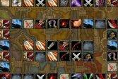 Маджонг коннект Warcraft