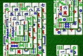 Multilevel mahjong solitaire