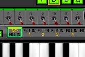 Пианино: Симфония