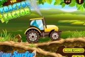 Фактор трактора