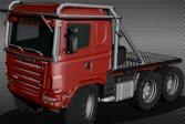 Испытание грузовика 2