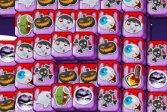 Хэллоуин маджонг 2