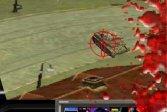 Вертолётный взрыв