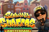 Subway Surfers Amsterdam