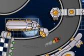 Космические гонки