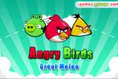 Злые Птицы Ближний Бой