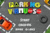 Виртуозная парковка