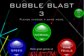Взрыв пузырей 3