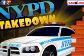 NYPD Погоня
