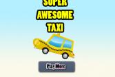 Супер скоростное такси