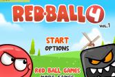 Красный шар 4 - часть1