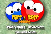 Биф и Баф - Катание