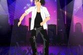 Танец Майкл Джексона