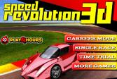 Революция скорости 3D