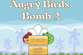 Злые птицы: Бомберы 2
