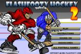 Настольный хоккей 2
