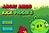 Злые птицы: Удар по свинкам