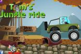 Том: поездка в джунгли
