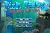Приключения рыбы Делюкс