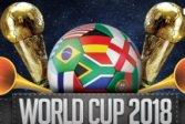 Чемпионат Мира 2018: Удерживай Мяч