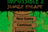 Невозможное 2: Побег из джунглей