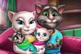 Семья Анджелы: День Близнецов