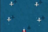 Война самолета